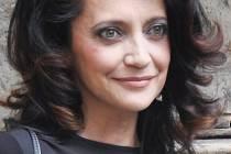 Lucie Bílá na fotografii Evy Hubatové.