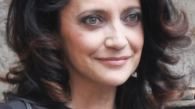 Lucie Bílá. Ilustrační foto