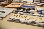 Nakladatelství Starý most oslavilo 19 narozeniny a 133 vydaných publikací v casinu na náměstí Republiky v Plzni