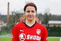 Nicole Nehodová