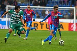 Viktoria Plzeň vs. Bohemians Praha