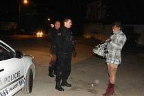 Z prostitutky se vyklubal muž