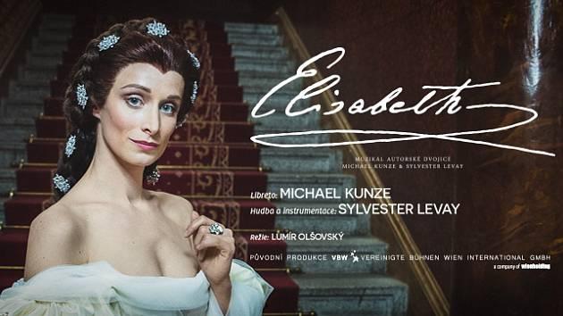 Premiéra muzikálu Elisabeth.
