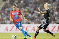 FK Karabach - FC Viktoria Plzeň