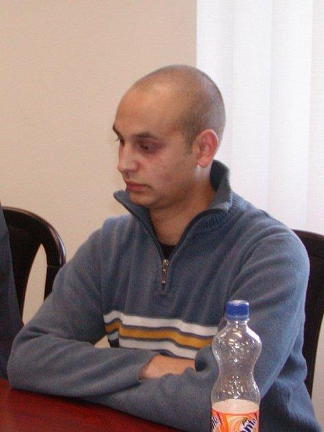 Pavel Beňak