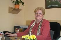 Miroslava Vítková