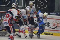 Plzeňští hokejisté přehráli v předpoledním kole základní části exraligy své soky z Pardubic 4:1.