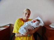 Amálie Loukotová se narodila 31. července ve 3:50 mamince Šárce a tatínkovi Lukášovi ze Stříbra. Po příchodu na svět v plzeňské FN vážila jejich prvorozená dcerka 4060 gramů  a měřila 49 centimetrů