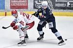 HC Oceláři Třinec - HC Škoda Plzeň