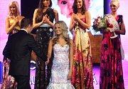 Vyhlášení Miss Plzeň 2012