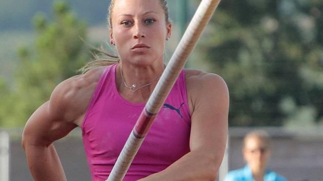Jiřina Ptáčníková