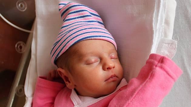 Valentýna Wagnerová se narodila 7. ledna mamince Janě a tatínkovi Václavovi z Plzně. Po příchodu na svět ve FN Lochotín vážila jejich prvorozená dcerka 2550 gramů a měřila 47 centimetrů.