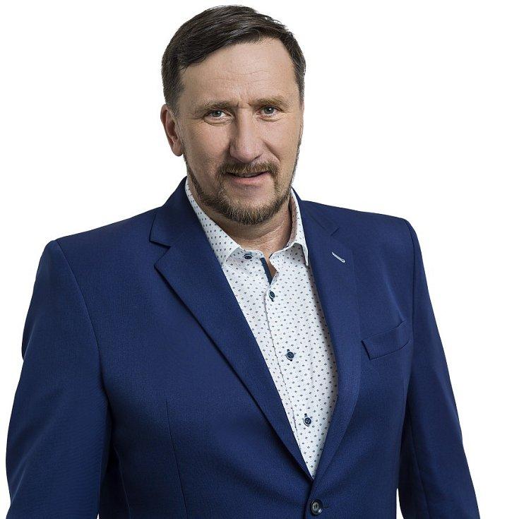 Ivo Grüner (ČSSD)