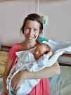 Vlastimil Trousil se narodil 14. července v 8:32 mamince Zuzaně a tatínkovi Vlastimilovi z Kralovic. Po příchodu na svět v plzeňské FN vážil bráška osmileté Markétky 3930 gramů a měřil 52 centimetrů