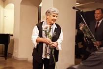 Jaroslava Zamrazilová