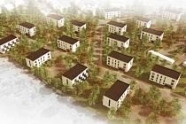 Tak mají vypadat nové městské byty, které budou určené hlavně sociálně ohroženým lidem s nízkými příjmy