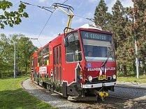 Gambrinus tramvaj