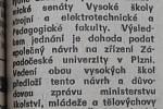 Nová Pravda, 14. září 1990