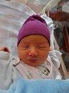 Anna Marie Zemanová se narodila 22. října 3 minuty po půlnoci rodičům Petře a Josefovi. Po příchodu na svět ve FN vážila sestřička Marka Josefa z Boru u Tachova 3180 gramů a měřil 49 cm