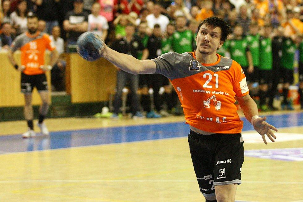 HC Talent Plzeň - HC Baník Karviná