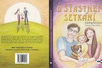 Kateřina Boháčová chtěla pomoci ostatním rodičům s adopcí. Napsala proto knihu.