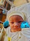 František Keila se narodil 25. ledna v 19:49 mamince Zdeňce a tatínkovi Františkovi ze Sušice. Po příchodu na svět v plzeňské fakultní nemocnici vážil jejich prvorozený synek 3630 gramů a měřil 52 centimetrů.