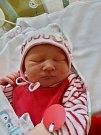 Barbora Knotková se narodila 28. dubna v10:15 mamince Petře a tatínkovi Pavlovi zHeřmanovi Huti. Po příchodu na svět vplzeňské Mulačově nemocnici vážila sestřička čtyřletého Štěpánka 3260 gramů.