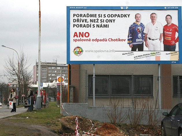 Řada respektovaných plzeňských osobností se rozhodla podpořit Plzeňskou teplárenskou a její plány vystavět v Plzni u Chotíkova spalovnu