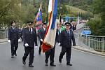Významné jubileum oslavili manětínští první zářijovou sobotu.