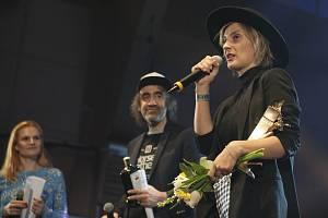 Hudební ceny Žebřík 2019, Plzeň