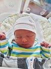 Kateřina Zítková se narodila 22. února v 19:32 mamince Lence a tatínkovi Petrovi z Břas. Po příchodu na svět ve FN Plzeň vážila sestřička tříleté Klárky 3060 gramů a měřila 49 centimetrů
