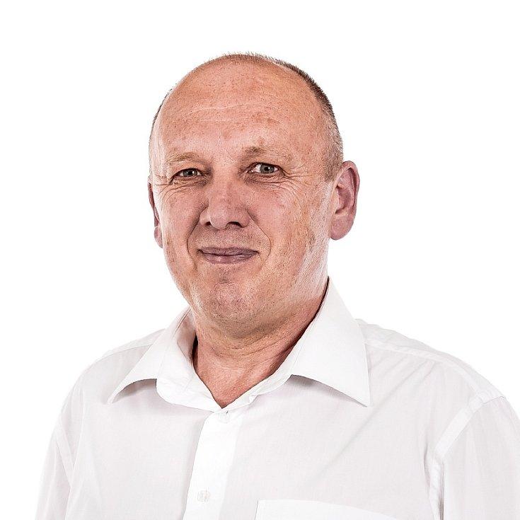 Petr Vanka (ANO)