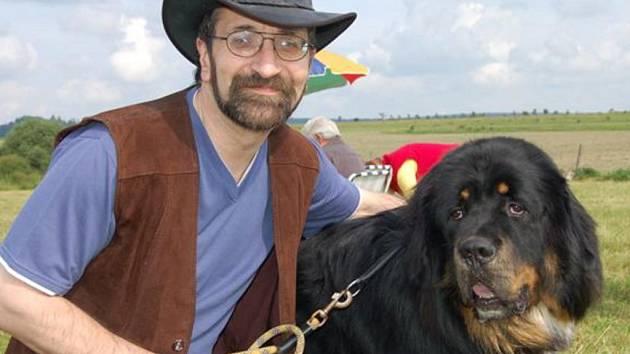 Výstava psů v Rokycanech