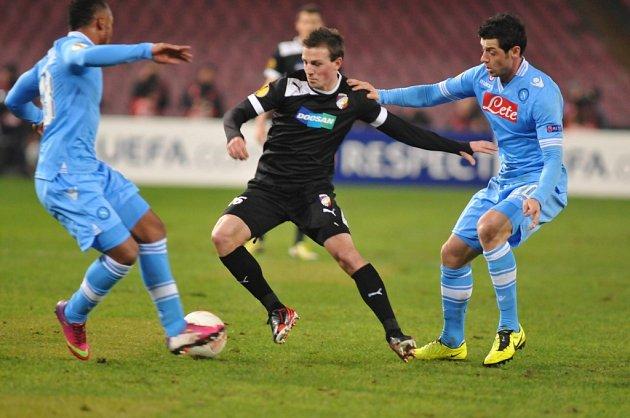 SSC Neapol - FC Viktoria Plzeň 0:3