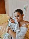Marie Skřivanová se narodila 29. srpna v8:16 mamince Boženě a tatínkovi Antonínovi zPlzně. Po příchodu na svět vplzeňské FN vážila sestřička tříletého Toníka 3750 gramů a měřila 50 centimetrů.
