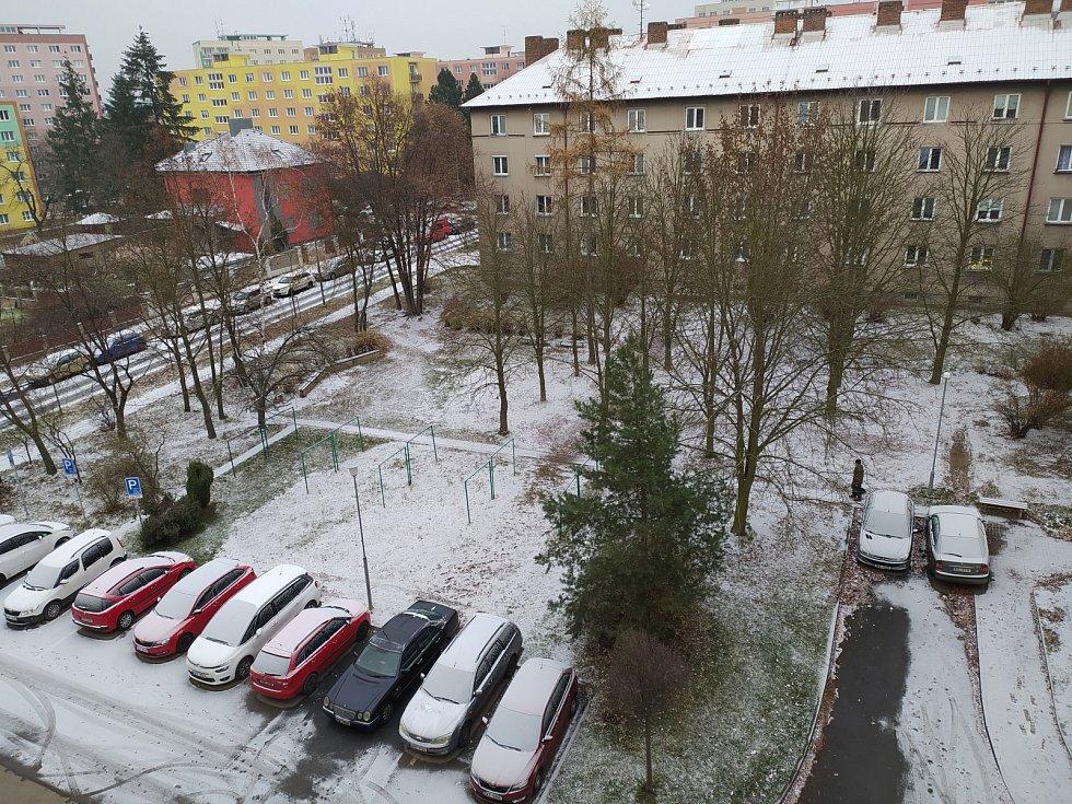 Plzeň, 3. 12. 2020