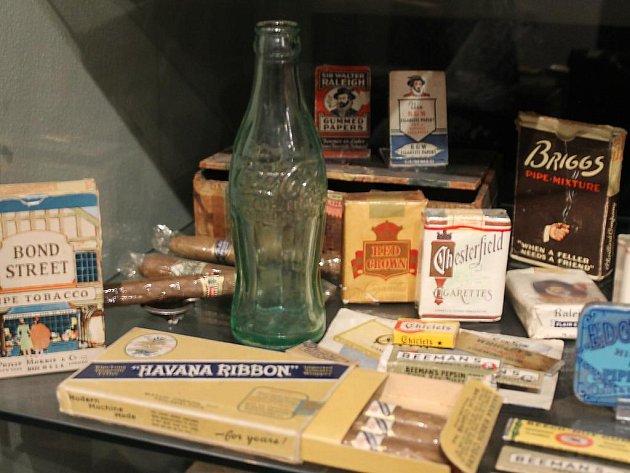 Žvýkací tabák Plzeňané vůbec neznali