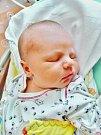 Matyáš Václavek se narodil 7. července v 15:31 mamince Tereze a tatínkovi Michaelovi z Teplé. Po příchodu na svět v plzeňské FN vážil bráška ročního Tadeáše 3690 gramů a měřil 50 cm.