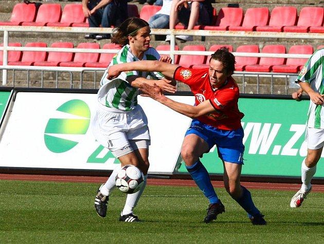 Fotbal Viktoria Plzeň vs. Bohemians Praha 3:1
