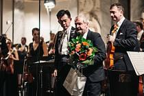Foto z archivu Plzeňské filharmonie.