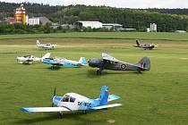 Letiště Letkov.