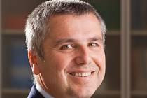 prof. MUDr. Petr Panzner, CSc.