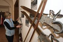 Sto let historie sportovního klubu TJ Sokol Blovice mapuje výstava v Muzeu jižního Plzeňska v Blovicích