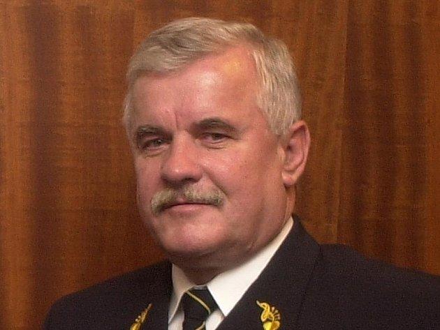 Antonín Moltaš