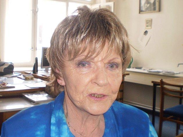 Eva Vítová