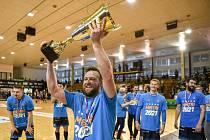 HC Baník Karviná - Talent tým Plzeňského kraje