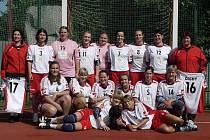 Družstvo Čech