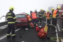 Nehoda u Bezvěrova