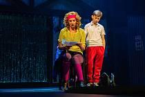 Učitelku tance Wilkinsovou ztvární v muzikálu Ivana Chýlková (na snímkus představitelem hlavní role Miloslavem Frýdlem). Ivana Chýlková prozradila, že muzikál viděla v Londýně a byl to pro ni nejsilnější divadelní zážitek, proto kývla na nabídku z Plzně.