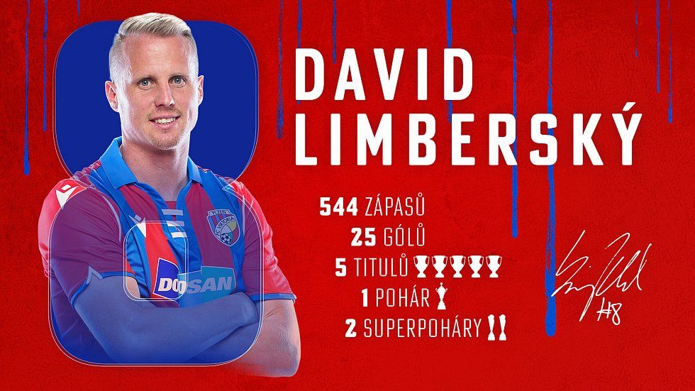David Limberský ukončil kariéru.